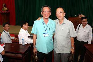 Chủ tịch Hậu Giang được tín nhiệm làm bí thư tỉnh ủy