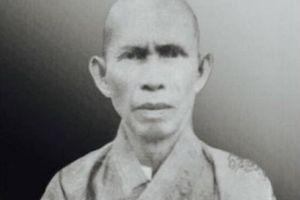 Góc nhìn 'đạo' và 'đời' từ Nguyễn Đình Chiểu đến Tổ Khánh Hòa