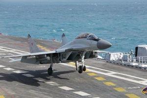 Không quân Nga nhận được MiG-35 đầu tiên năm 2018?