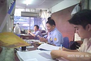 Tạm đình chỉ nhiều cán bộ để làm rõ nghi vấn thu 'hụi chết' ở các bến xe buýt Sài Gòn
