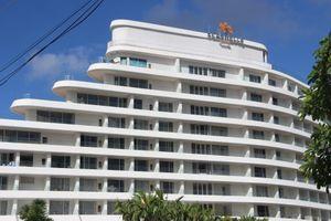 VIDEO: Đang đo đạc để 'cắt ngọn' khách sạn 5 sao ở Phú Quốc