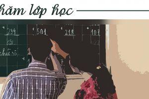 16 năm dạy học ở Hà Nội, cô giáo chưa từng nhận 1 nhành hoa ngày 20/11