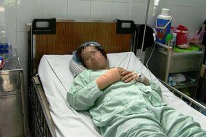 Nữ bác sĩ bị cướp chém xối xả trên đường đi làm