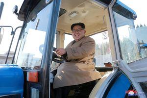 Triều Tiên kết tội Tổng thống Mỹ dám 'báng bổ' ông Kim Jong-un