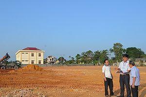 Đặng Sơn (Đô Lương) nỗ lực về đích nông thôn mới