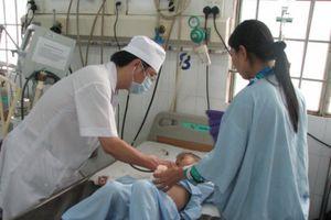 Cần Thơ: Ca tử vong vì tay chân miệng đầu tiên tính từ đầu năm 2016