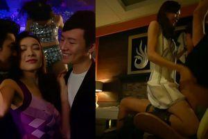 TVB cấm sao nữ ăn mặc gợi cảm, hạn chế cảnh 'giường chiếu'