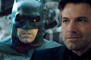 Ben Affleck tiết lộ lý do đóng Batman vì muốn làm con trai tự hào