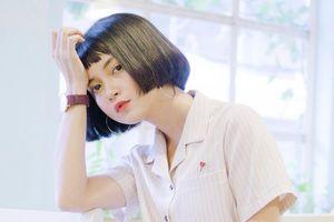 Mai Kỳ Hân: Hot girl nấm lùn, xinh như búp bê được săn đón ở Sài Gòn