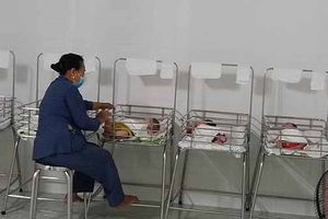 Ổ dịch tiêu chảy ở mái ấm Đức Quang đã làm 2 bé tử vong