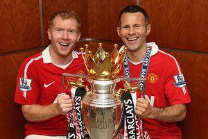 Cựu danh thủ Manchester United làm Giám đốc bóng đá PVF