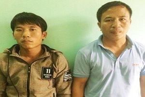 Ninh Bình: Truy bắt 'cẩu tặc', 2 người bị bắn trọng thương