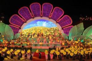 Chi tiết chương trình Festival Hoa Đà Lạt năm 2017