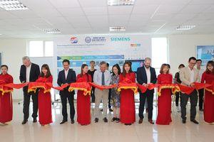 Tập đoàn Polyco ra mắt trung tâm đào tạo sử dụng công nghệ từ Siemens