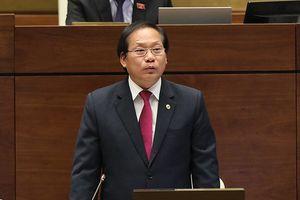 Bộ trưởng TT&TT trả lời về xử lý sai phạm của báo chí