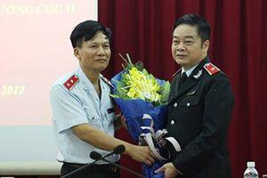 Triển khai quyết định nhân sự của Thủ tướng, Thanh tra Chính phủ