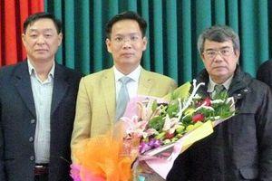 Nóng: Hai Phó giám đốc Sở tỉnh Sơn La bị bắt