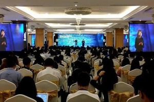 Khai mạc Đại hội Sales & Marketing lớn nhất Việt Nam