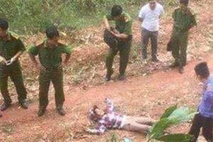Giết nữ xe ôm, bình thản trốn gần nhà nạn nhân
