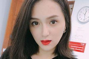 Hương Giang Idol tiết lộ về lễ cưới trong mơ diễn ra trên máy bay