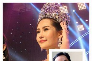 Tước bỏ danh hiệu Hoa hậu Đại dương từ góc nhìn quản lý văn hóa
