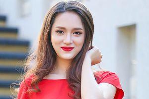 Hương Giang Idol sẽ làm đám cưới với bạn trai Tây?