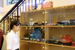Tủ đồ thất lạc ở Bà Nà Hills và câu chuyện làm du lịch chuyên nghiệp