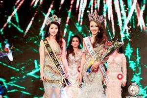 Nguyên nhân khiến Bảo Ngọc bị tước vương miện Hoa hậu Quý bà Việt Nam