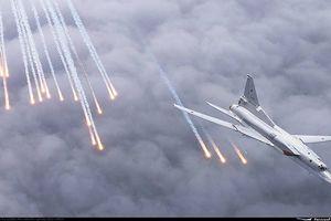 'Hung thần' giúp Nga đánh bại IS tại Abu Kamal