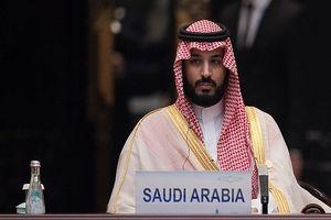 'Thái tử bão tố' với đại án chống tham nhũng chấn động Ả Rập Xê Út