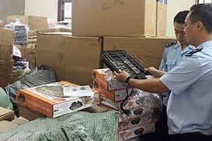 Nhiều giải pháp 'hạ nhiệt' các điểm nóng buôn lậu ở biên giới Lạng Sơn