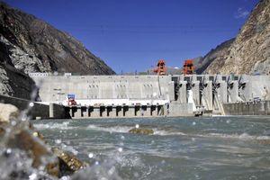 Thủy điện Trung Quốc gặp chướng ngại tại Nam Á