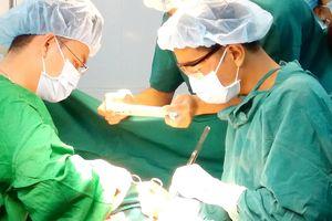 Bệnh viện vùng ven thiếu bác sĩ
