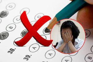 10 lỗi học sinh thường mắc khi làm bài thi và bí kíp khắc phục
