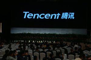 Tencent chính thức 'cùng mâm' với Apple, Google