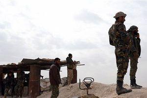 Quân đội Syria chuẩn bị tổng tấn công, quyết tái chiếm căn cứ chiến lược tại Idlib