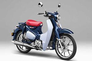 Honda Super Cub C125 'thét giá' 150 triệu tại Sài Gòn?