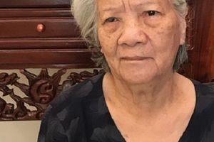 Bình Dương: Xót lòng lá đơn mẹ già 'tố' con gái ruột