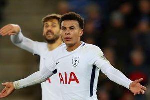 Tottenham - Ước mơ xa tầm tay!