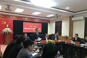 TAND tỉnh Quảng Bình tổng kết công tác Hội thẩm nhân dân năm 2017