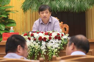 Thành ủy Đà Nẵng tổ chức họp báo 'chưa có tiền lệ'