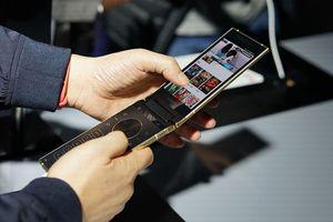 Samsung thầm lặng ra mắt máy ảnh điện thoại ống kính đa khẩu độ mở