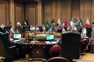 Hội nghị GCC: Cơ hội cuối cùng cho cuộc khủng hoảng Qatar?
