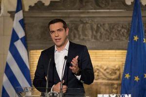 Hy Lạp mong muốn mở rộng các kênh đối thoại với Thổ Nhĩ Kỳ