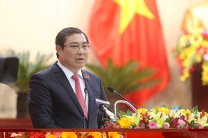 Ông Huỳnh Đức Thơ: 'Bây giờ cốt lõi phải xử lý cán bộ!'