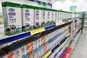 Tỉ phú Thái Lan tiếp tục đăng ký mua gần 22 triệu cổ phiếu Vinamilk