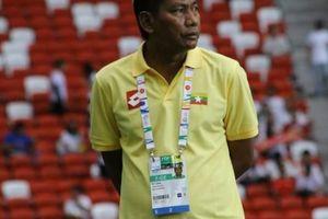 Hòa U19 Việt Nam, HLV U21 Myanmar tiết lộ sự thất bất ngờ