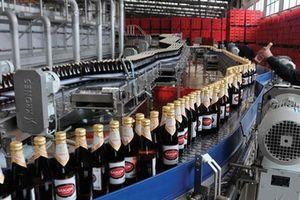 Carlsberg sắp đạt được thỏa thuận nâng tỷ lệ sở hữu ở Habeco