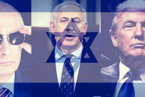 Lý do tổng thống Mỹ công nhận Jerusalem là thủ đô Israel