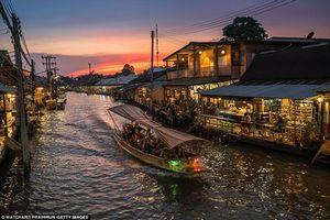 Việt Nam lọt top điểm đến hấp dẫn nhất kỳ nghỉ mùa đông